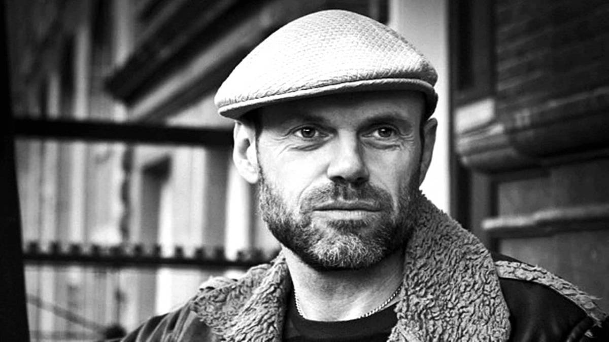 House nation: Interview with Joey Negro