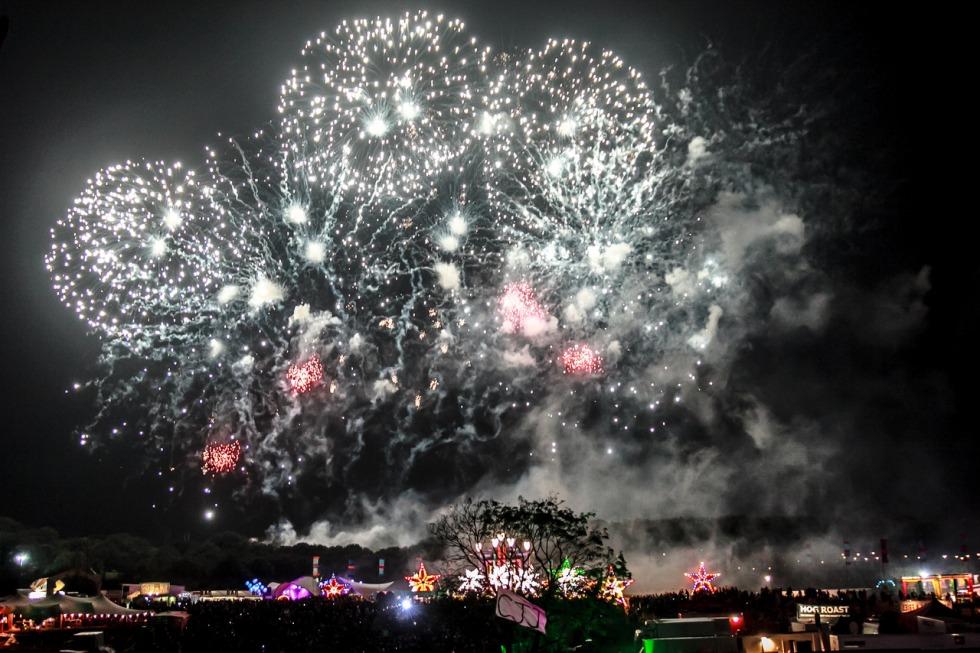 Bestival-2012-Fireworks