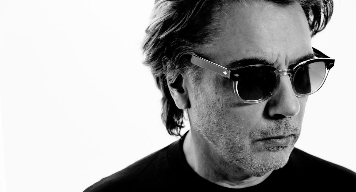 Jean-Michel Jarre interview: 'We need to rebuild the future'