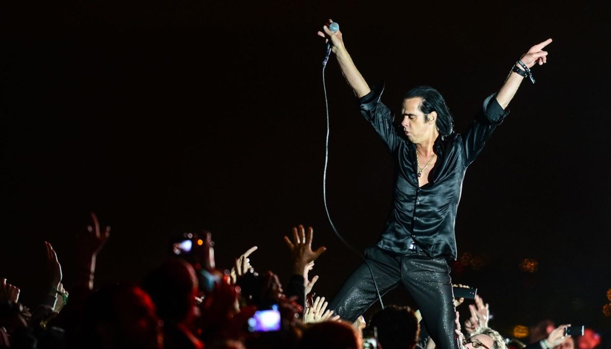 Black rain come down: Nick Cave & the Bad Seeds in 10 songs