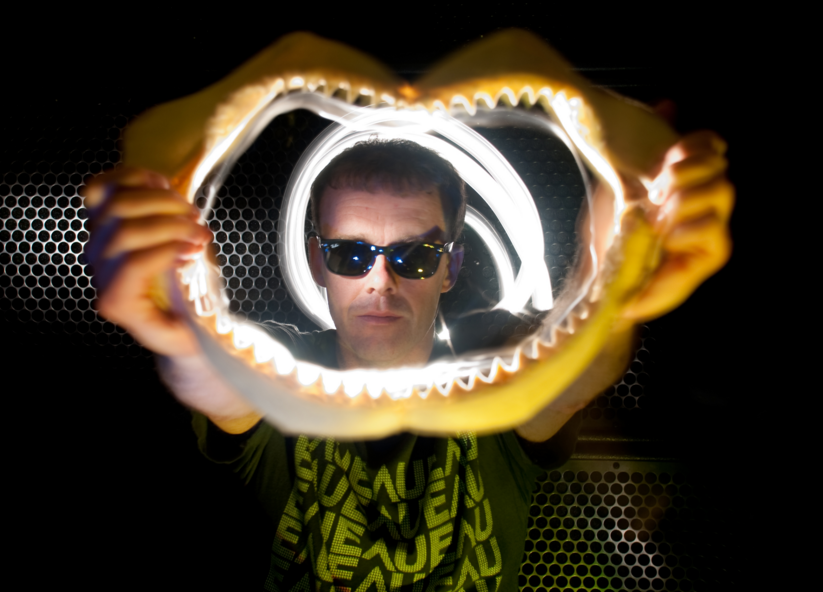 Leftfield interview: 'Leftism live is an enormous output of emotion' – Moo  Kid