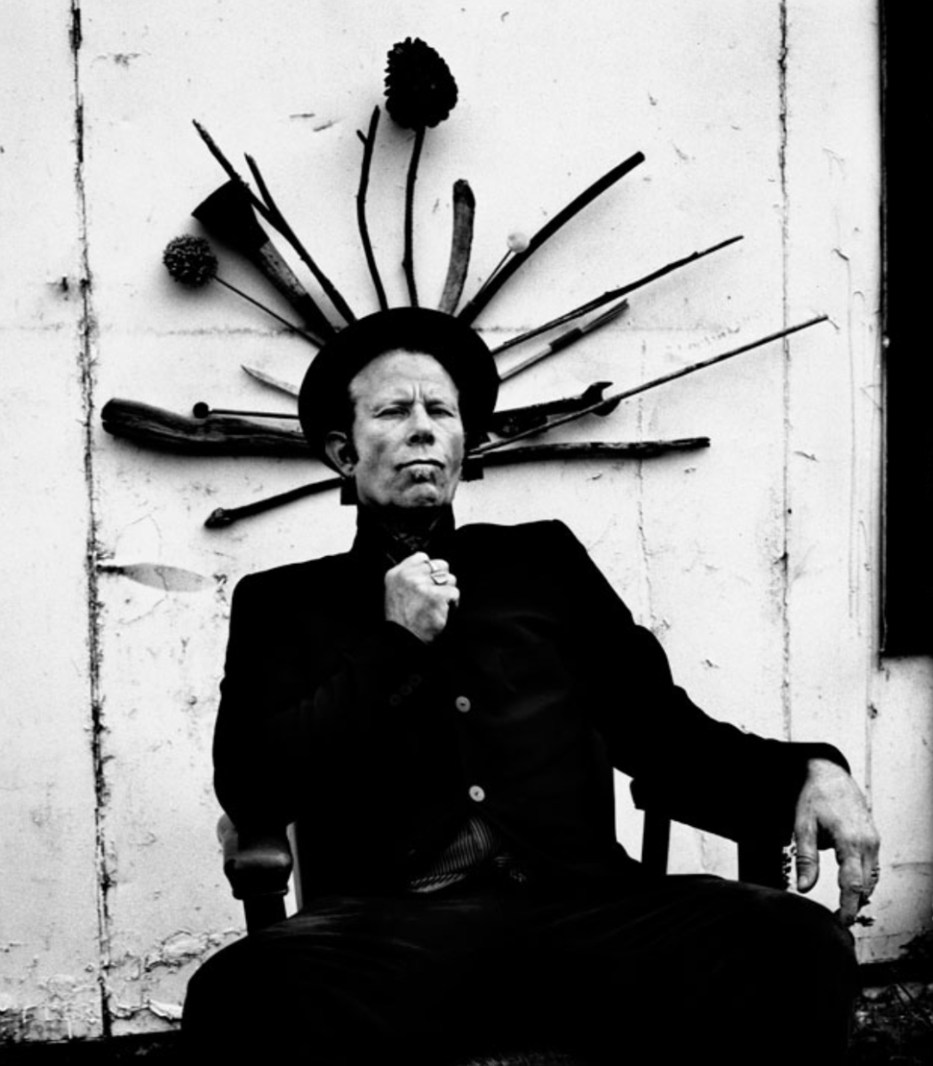 Real Gone  is a bit of an outlier – even for Tom Waits