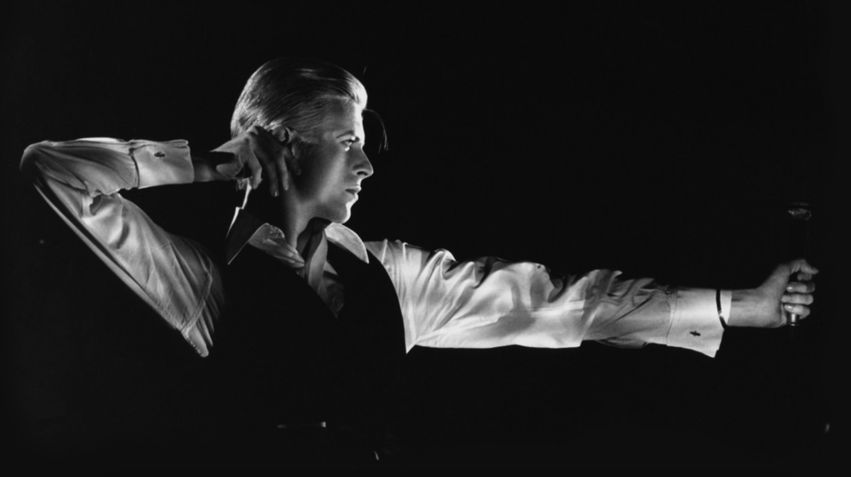 Throwing darts in lovers' eyes: David Bowie in 20 songs