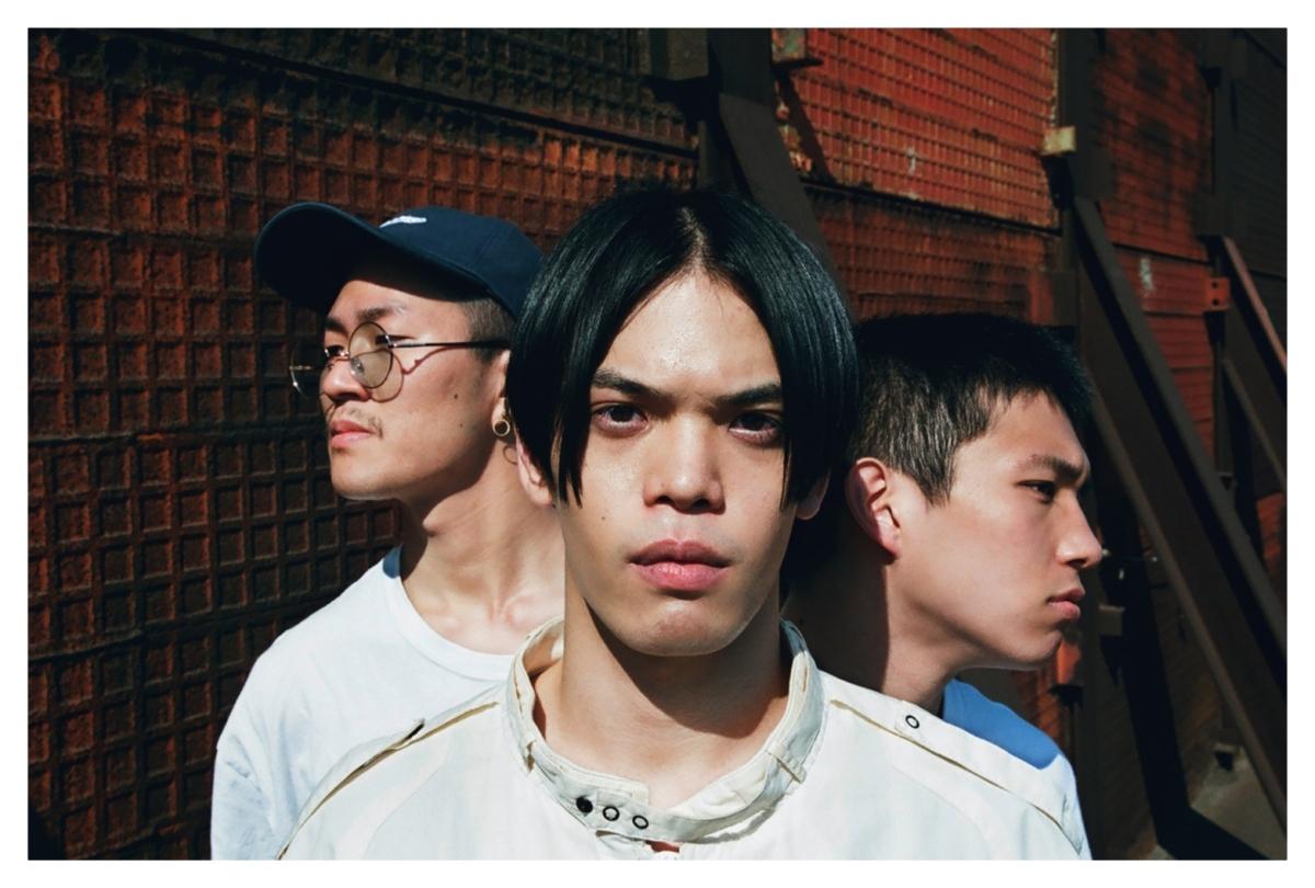 'Such magical violence': Glitchy brain-fry from Tokyo hip-hop trio Dos Monos