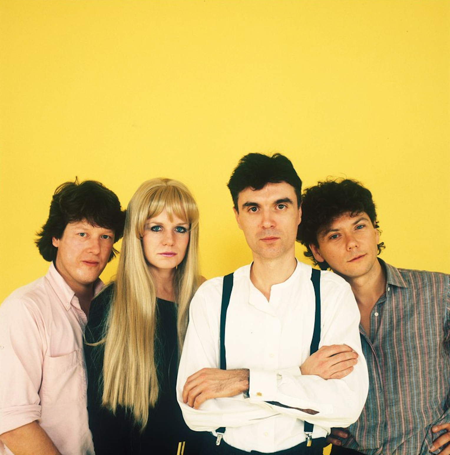 Letting The Days Go By Talking Heads In 10 Songs Moo Kid