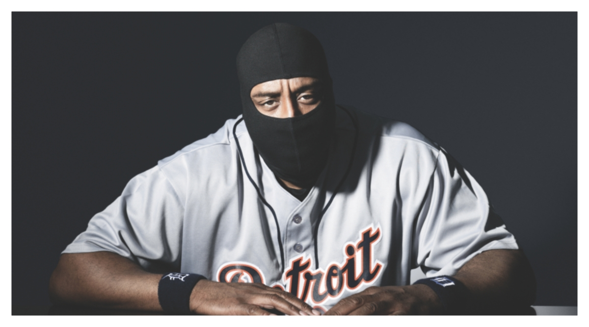 DJ Stingray is always the sound of the future
