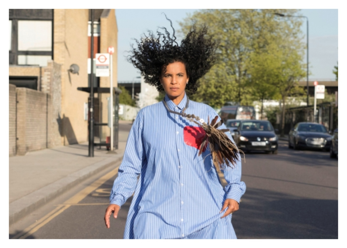 Broken rules: Neneh Cherry's still a restless maverick