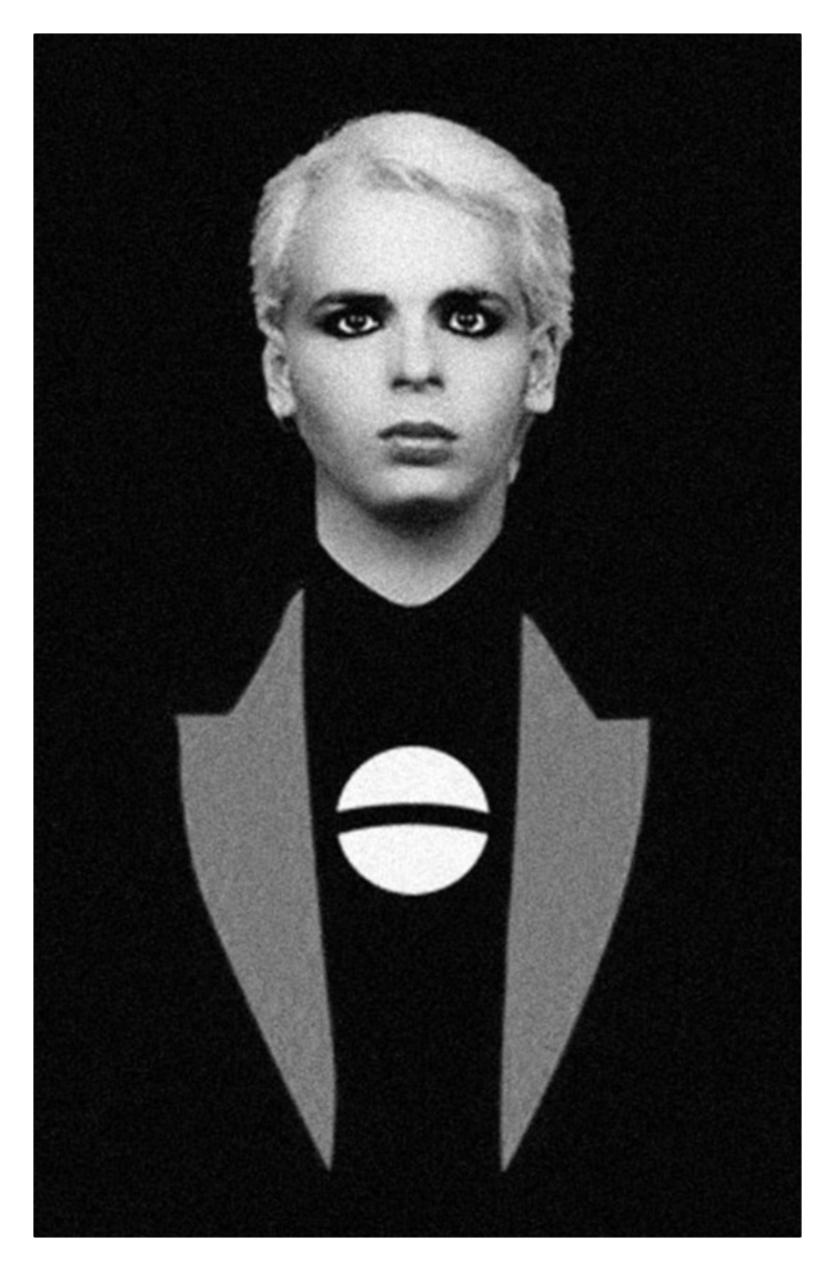 Gary Numan Disconnects From The Past Moo Kid